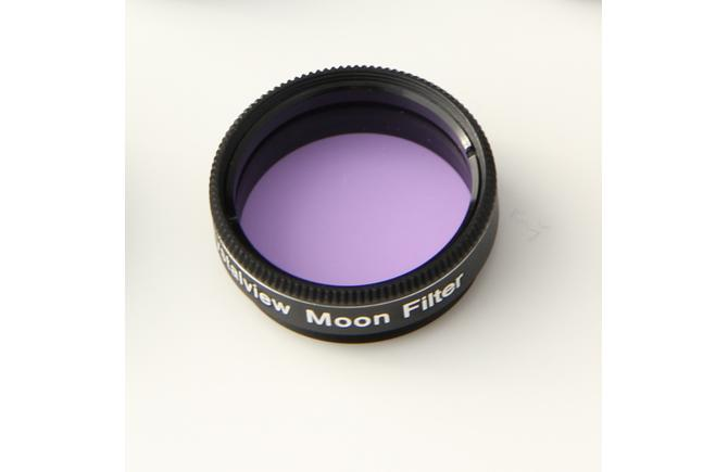 crystalview moon filter