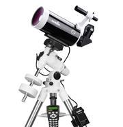 SKYMAX 127 + EQ3 SynScan GPS