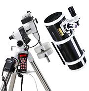 Quattro 200 CF+ EQ5 SynScan GPS