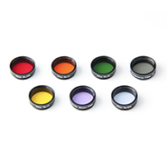 Color Filter set - 1.25""