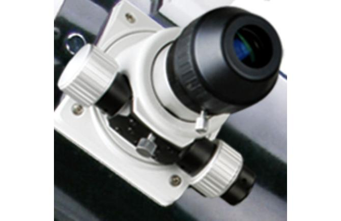 dual speed focuser