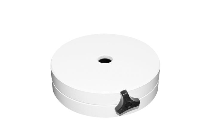 5.1kg Counterweight (white) for EQ6/HEQ5