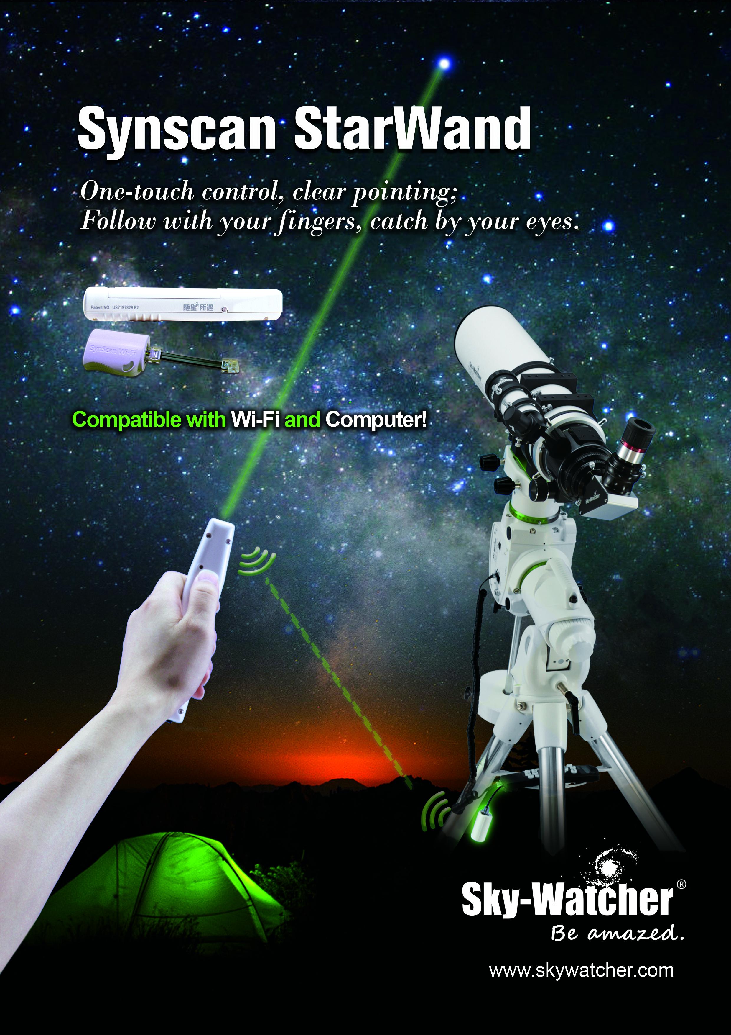 Sky-Watcher | Advertisement
