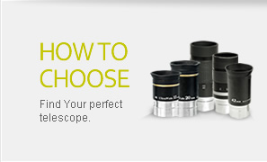 How to Choose Find the perfect telescop