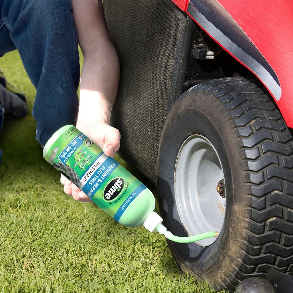 Slime Prevent and Repair Tire Sealant for ATVs