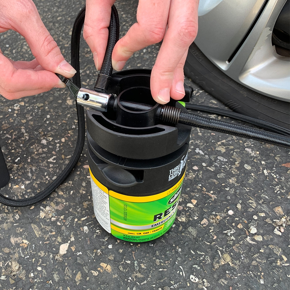 Rescue Emergency Tire Repair Sealant #10188