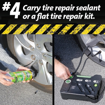 Tire Safety Week Tip #4