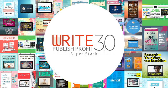 Get $4,200 of Writing Resources for $49.00!