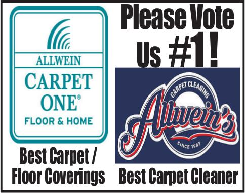 Allweins Carpet Cleaning