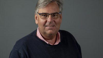 Torbjørn Leidal Cnytt.no