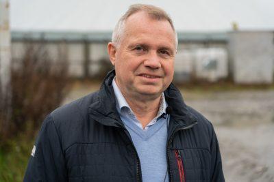 Egil Andersen Antec