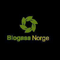 Logo Biogass Norge