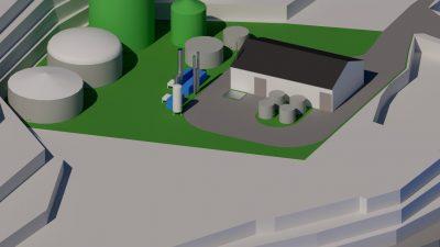 hardanger biogass