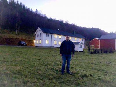 Roar Svanem Biogass