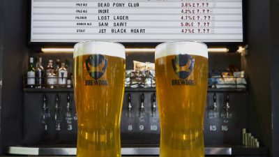 brewdog øl