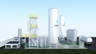 Nordsol biogass