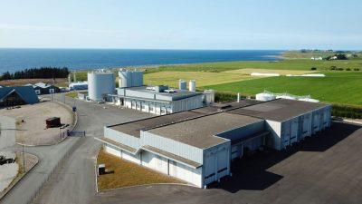 IVAR IKS Grødaland biogassanlegg