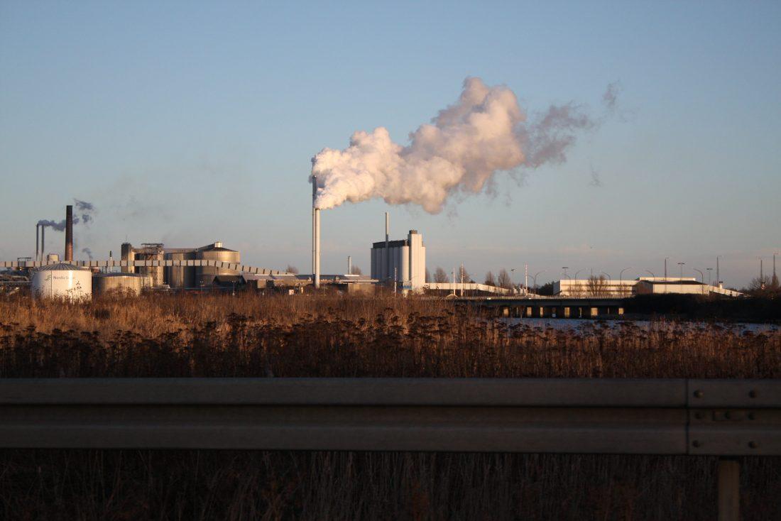sukkerfabrikk Lolland-Falster Danmark