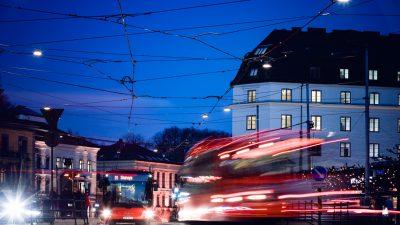Ruter buss Oslo