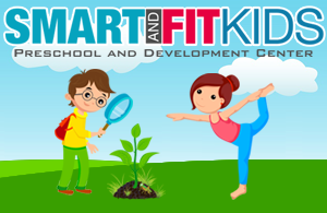 Smart And Fit Kids