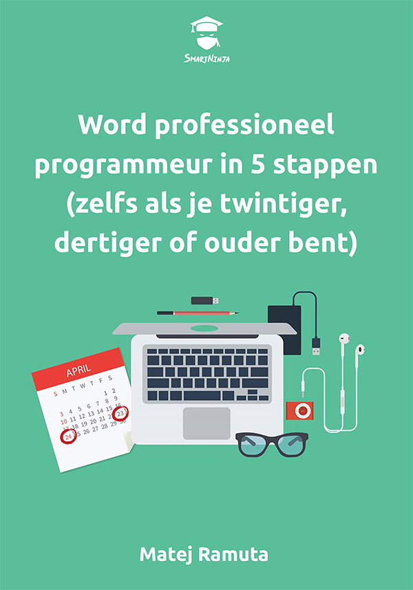Word professioneel programmeur in 5 stappen