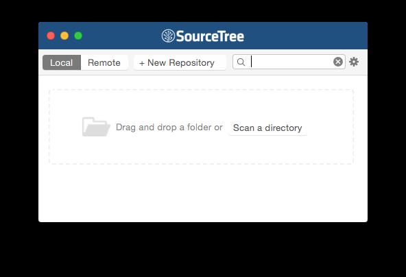 How to use GIT with SourceTree | SmartNinja Coding School