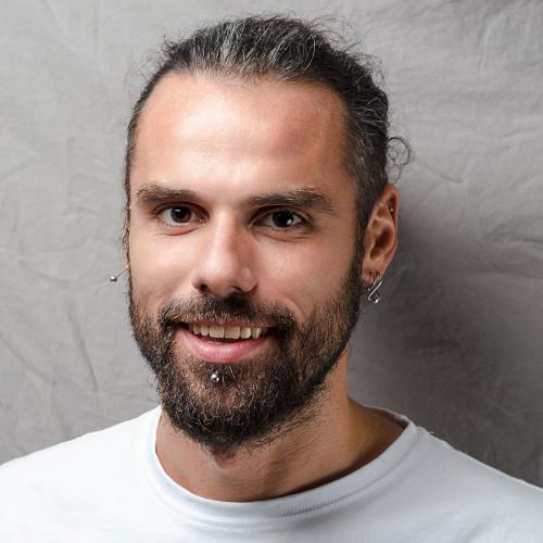 Marco Martino