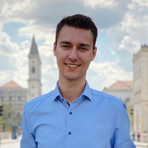 Raphael Jasjukaitis