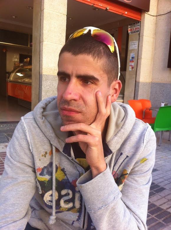 Alberto Bautista