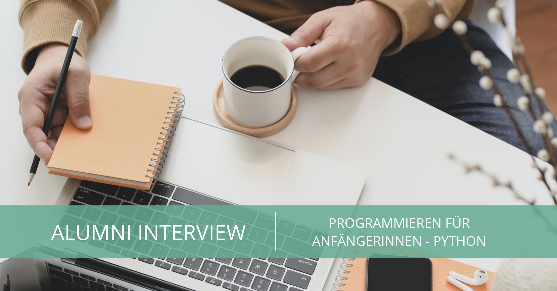Alumni Interview mit Stefan