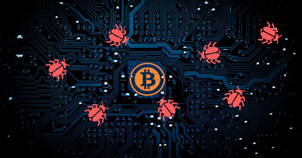 Kako je iz nič nastalo 184 milijard bitcoinov