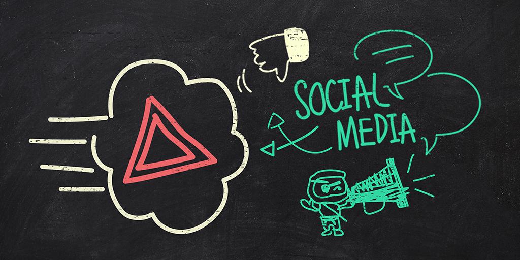 Social Media für Einsteiger