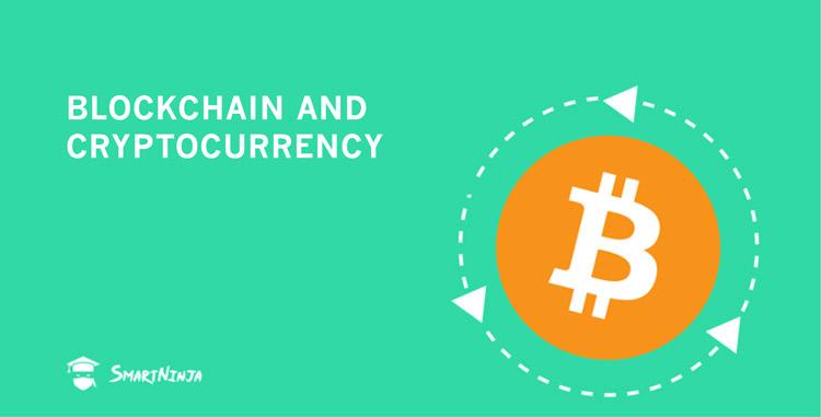 Blokķēdes un kriptovalūtas