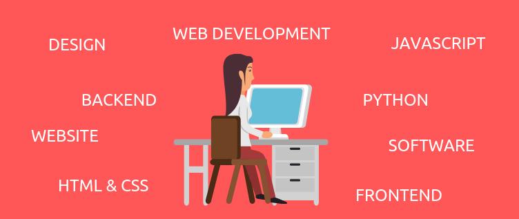 Wat doet eigenlijk.... een webontwikkelaar?