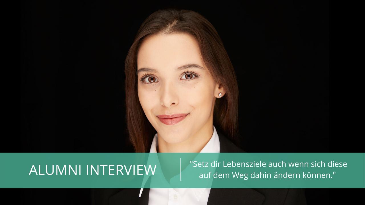 Interview mit Kursteilnehmerin Isabel
