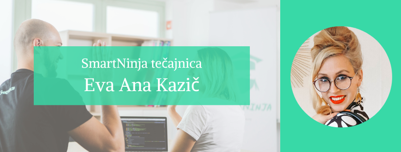 Eva Ana Kazič: V znanju je moč!
