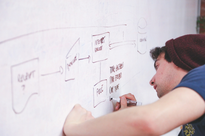 """David: """"Programação é um desafio que compensa todo o tempo e esforço investido"""""""