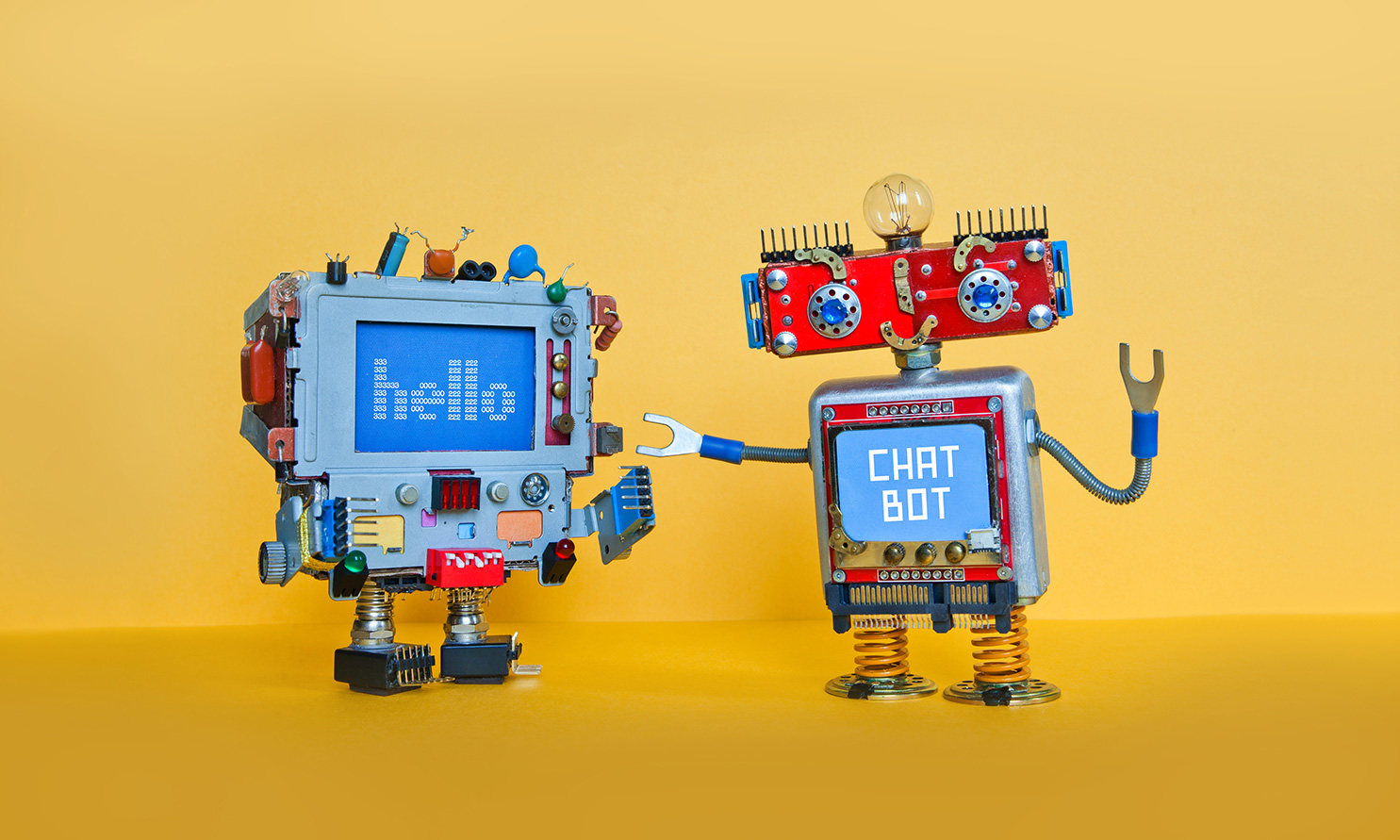FACEBOOK CHATBOTS - NYE MARKETING KANALER