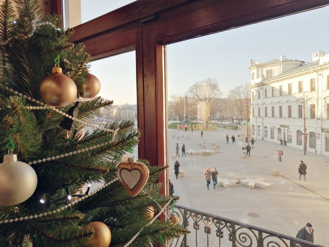 Lublin jako miasto z ogromnym potencjałem IT