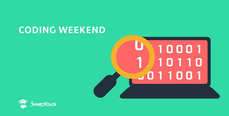 Brīvdienu programmēšana