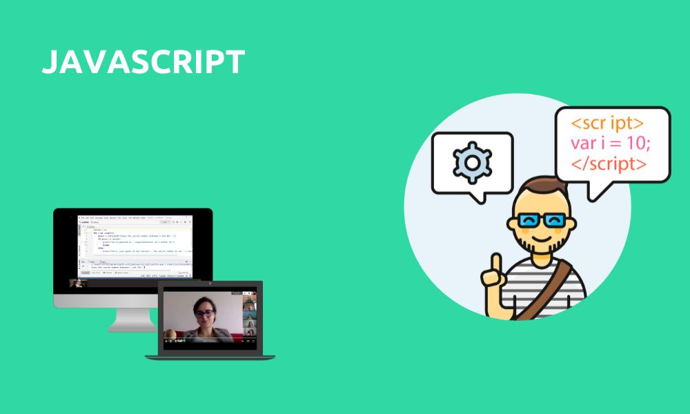 JavaScript (online)