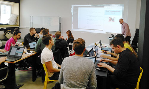 Web development 2 (MB)