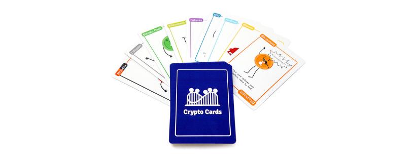 Wir haben ein Kartenspiel für euch kreiert :)