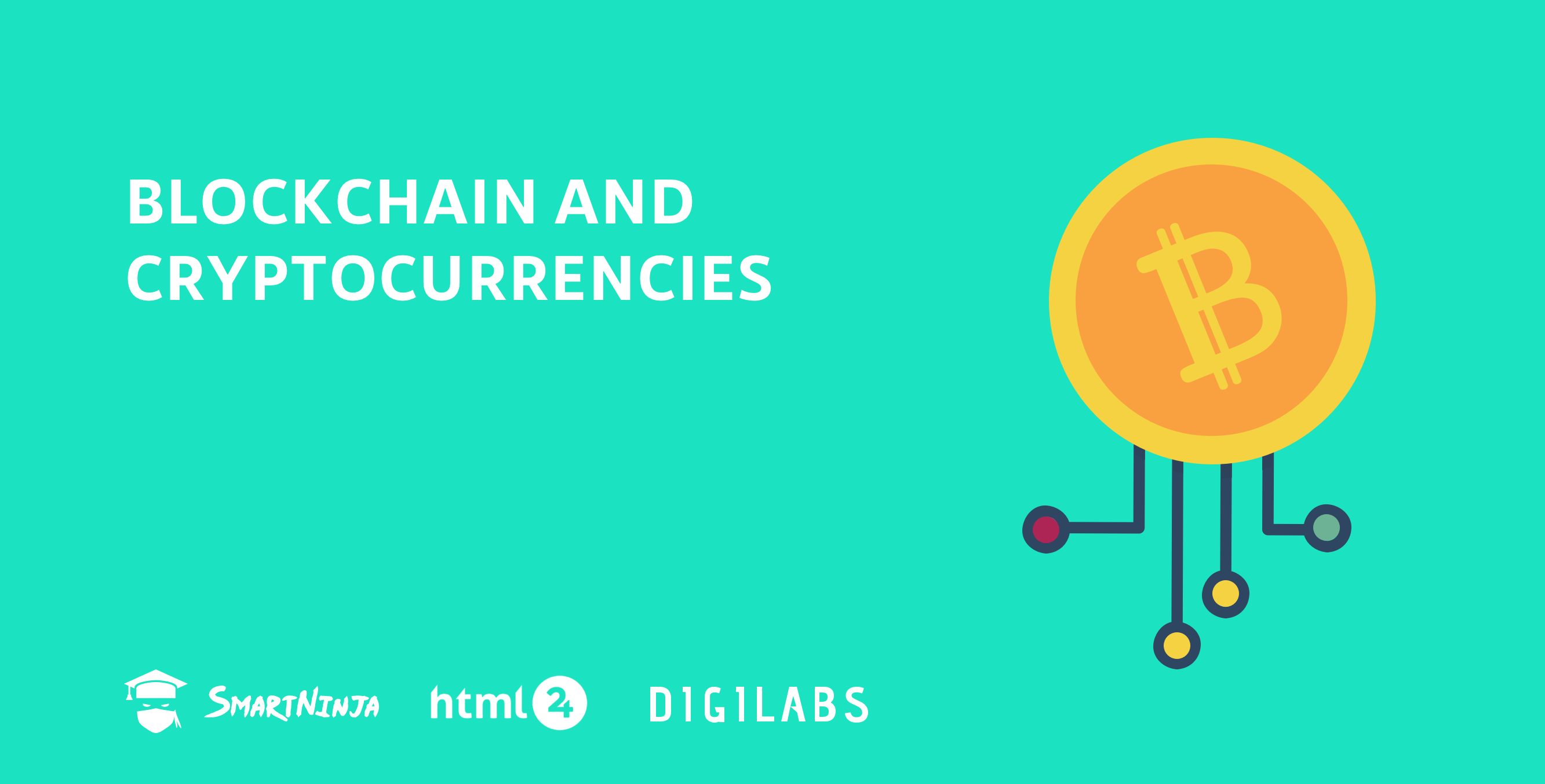 BLOCKCHAIN AND CRYPTOCURRENCIES