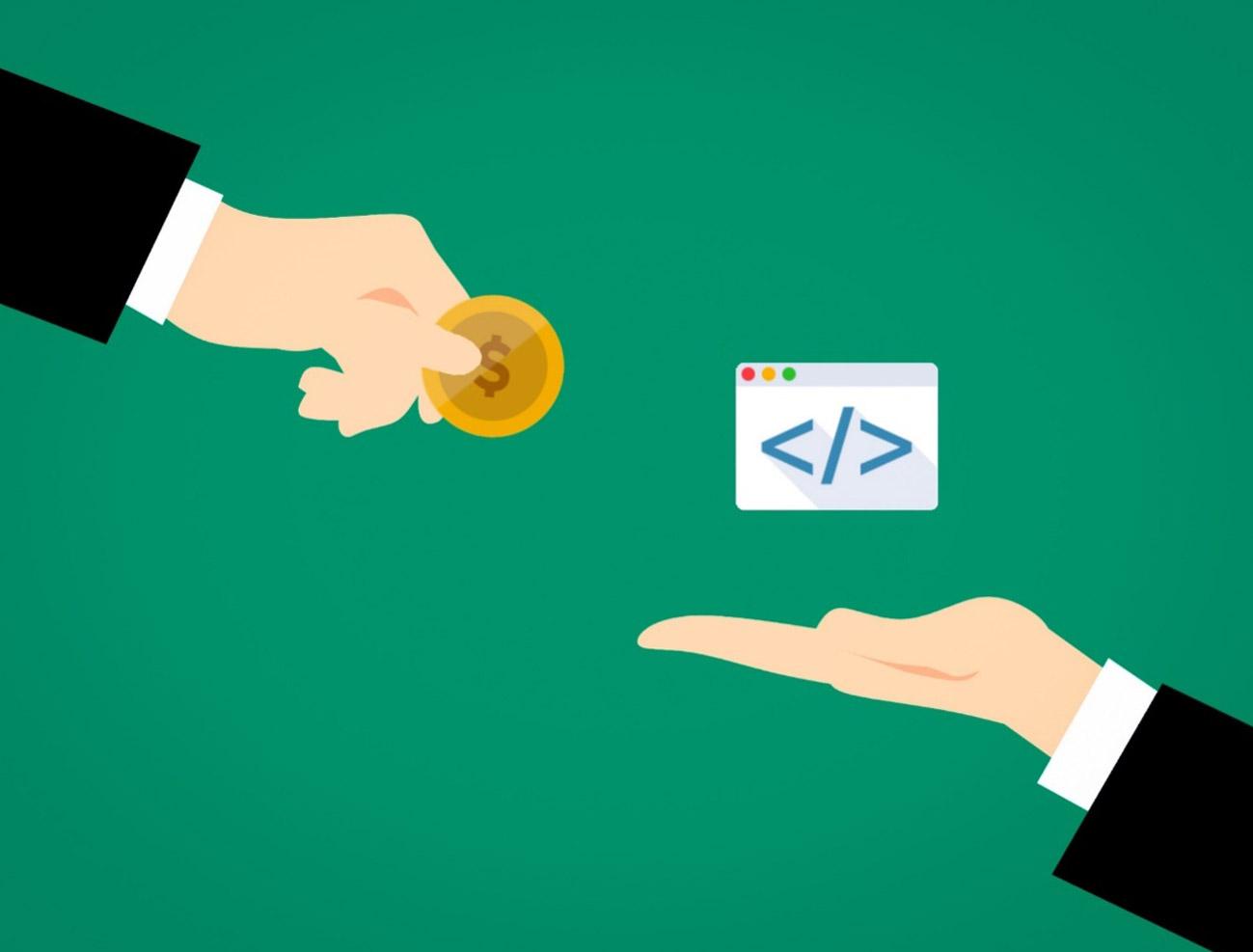¿Cuánto cobra un programador web en España?