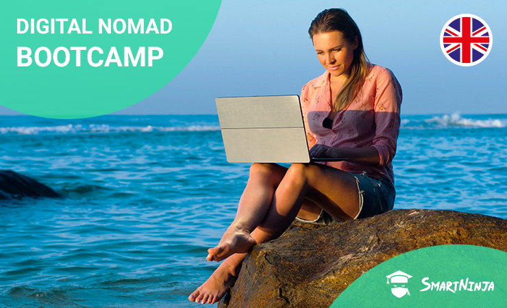 Digital Nomad Bootcamp