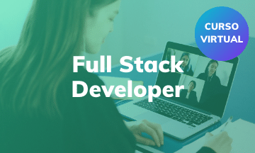 Python Avanzado (para Full Stack Developers) | Curso Virtual