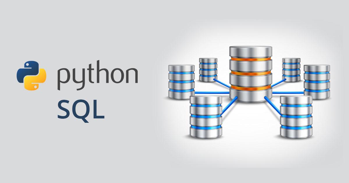 Curso Virtual de Python & SQL & Bases de Datos para Principiantes en la Escuela de Programación SMARTNINJA en Barcelona