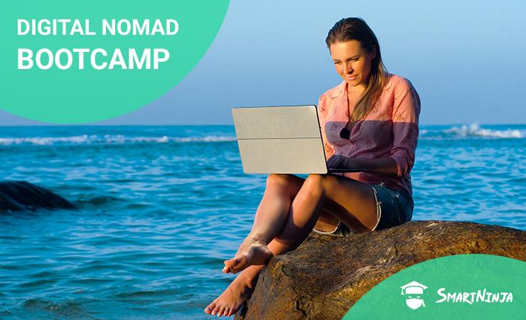 Digital Nomad Bootcamp