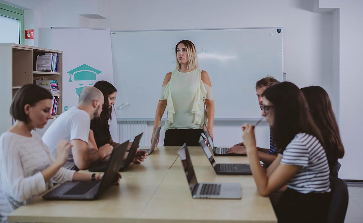 Warum jede/r Projektmanager/in Programmieren lernen sollte!